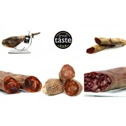 Iberian Ham pata negra - Sierra de Monesterio