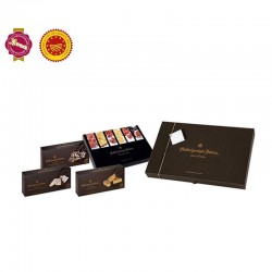 Special Selection Delicatessen of Nougat and Chocolate by Henedina