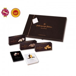 Special Selection Delicatessen of Nougat and Chocolate by Debora