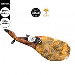 Acorn-fed pure Iberian Shoulder - Belloterra